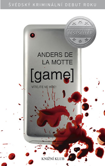 la Motte Anders de - Game