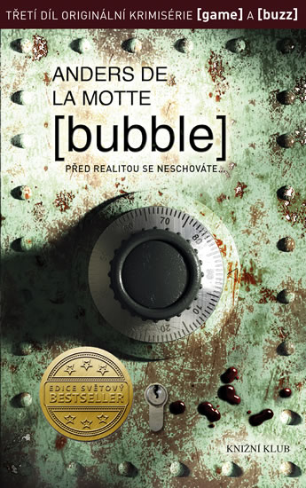 la Motte Anders de - Bubble