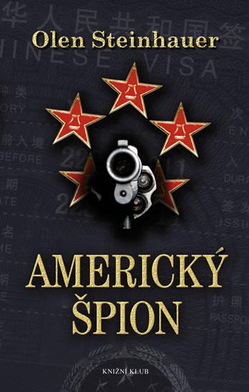 Americký špion - Steinhauer Olen