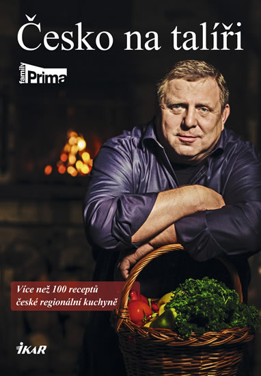 Česko na talíři s Prima Family