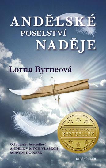 Byrneová Lorna - Andělské poselství naděje