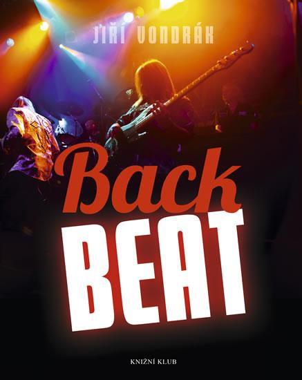 Back beat - Vondrák Jiří
