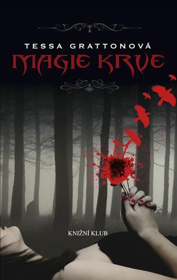 Výsledek obrázku pro magie krve