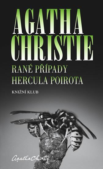 Rané případy Hercula Poirota - 2. vydání