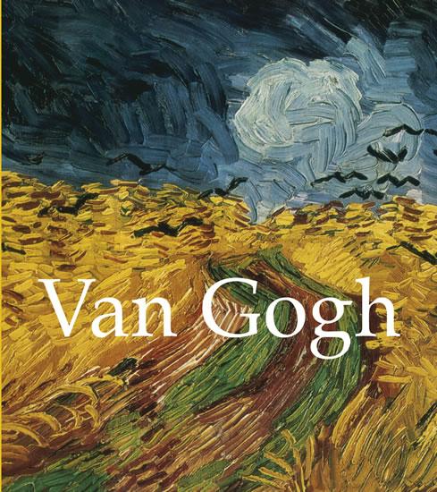 Světové umění: Van Gogh