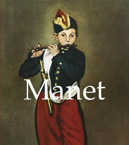 Světové umění: Manet