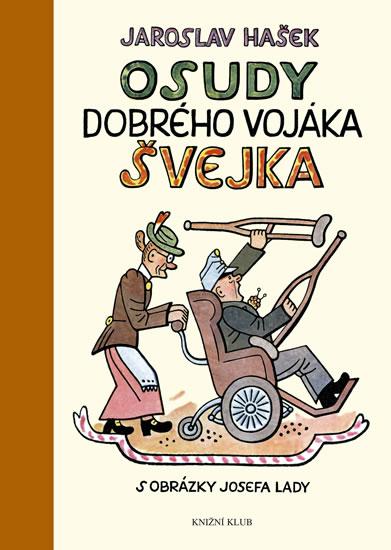 OSUDY DOBRÉHO VOJÁKA ŠVEJKA - 2. VYDÁNÍ