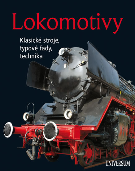Lokomotivy - minisérie