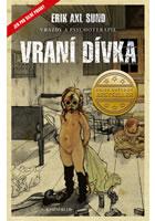 Detail titulu Vraní dívka