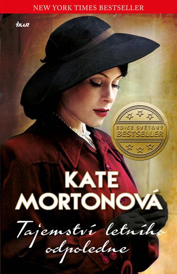 Kate Mortonová - Tajemství letního odpoledne