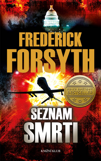 Frederick Forsyth - Seznam smrti