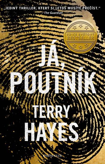 Terry Hayes - Já, Poutník