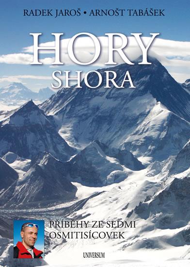 HORY SHORA - 3. VYDÁNÍ