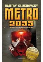 Detail titulu Metro 2035