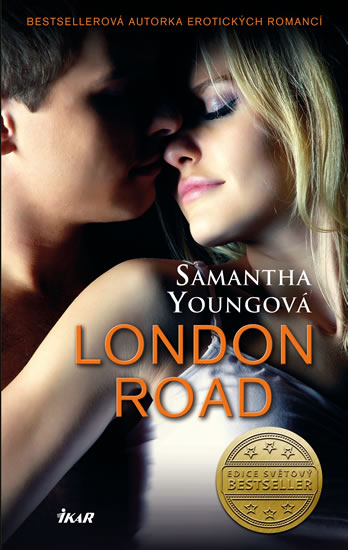 Samantha Youngová - London Road