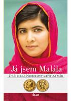 Detail titulu Já jsem Malála. Příběh dívky, jež bojovala za vzdělání a kterou postřelil Tálibán