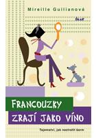 Detail titulu Francouzky zrají jako víno