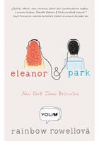 Detail titulu Eleanor a Park
