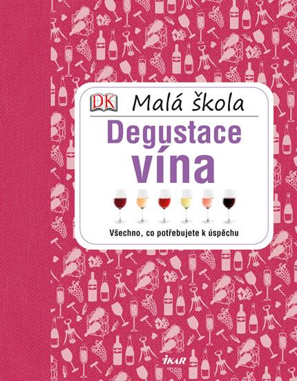 Malá škola degustace vína