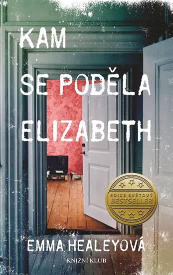 Healeyová Emma - Kam se poděla Elizabeth