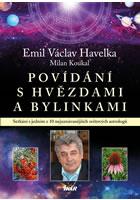 Detail titulu Povídání s hvězdami a bylinkami - Setkání s jedním z 10 nejuznávanějších světových astrologů