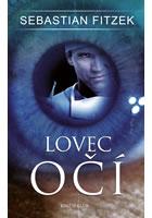 Detail titulu Lovec očí