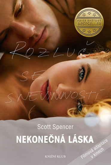 Spencer Scott - Nekonečná láska