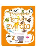 Detail titulu Encyklopedie Larousse - zvířata - Knížka, kterou budete číst znovu a znovu!