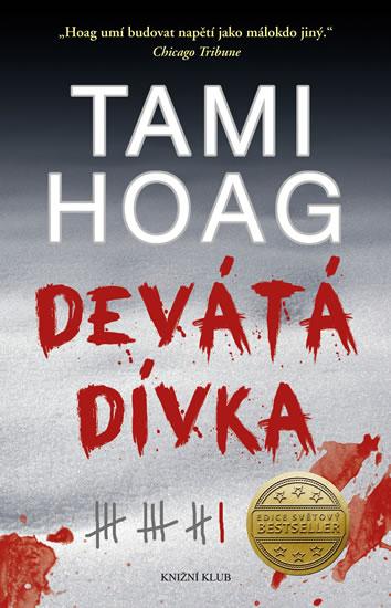 Tami Hoag - Devátá dívka