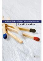Detail titulu Bezbarvý Cukuru Tazaki a jeho léta putování