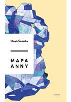 Detail titulu Mapa Anny