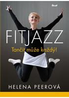 Detail titulu Fitjazz® – Tančit může každý!