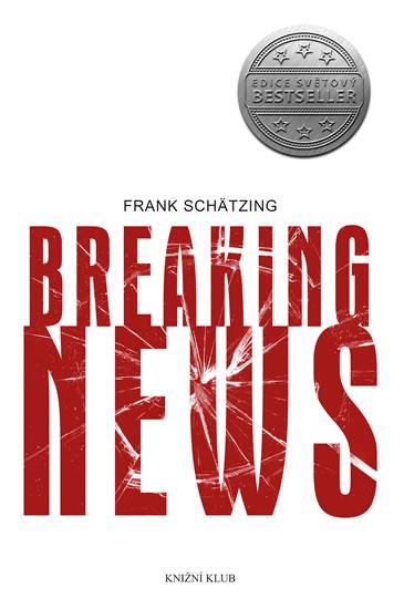 Schätzing Frank - Breaking News