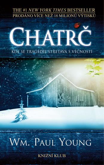 CHATRČ - 2. VYDÁNÍ