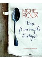 Detail titulu Vůně francouzské kuchyně