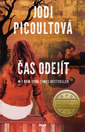 Jodi Picoultová - Čas odejít