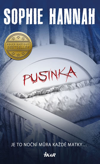 Sophie Hannah - Pusinka