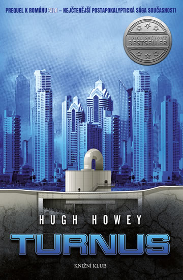 Hugh Howey - Silo 2: Turnus