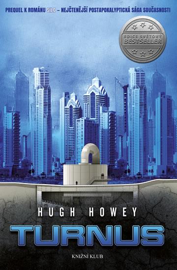 Howey Hugh - Turnus