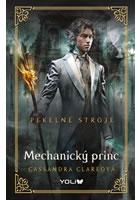 Detail titulu Mechanický princ