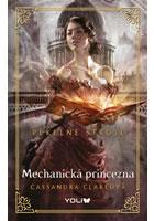 Detail titulu Mechanická princezna