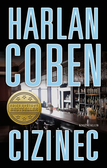 Harlan Coben - Cizinec