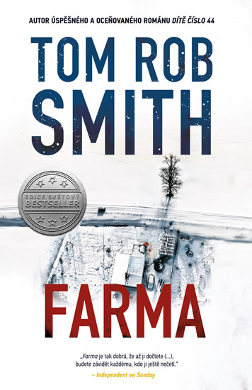 Smith Tom Rob - Farma