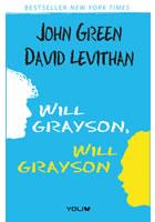 Detail titulu Will Grayson, Will Grayson