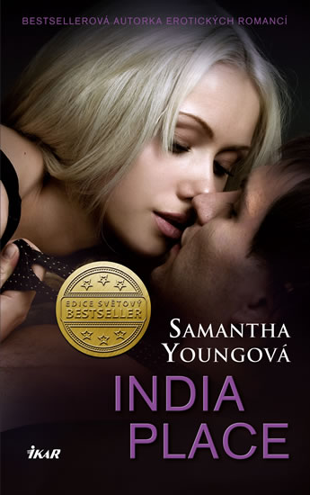 Samantha Youngová - India Place
