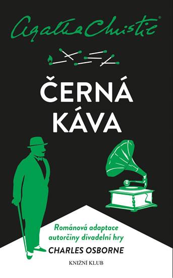 POIROT: ČERNÁ KÁVA