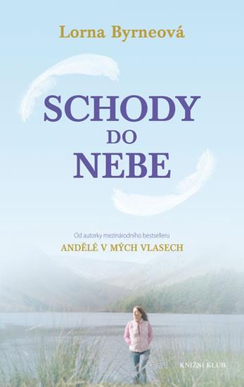 SCHODY DO NEBE - 2. VYDÁNÍ