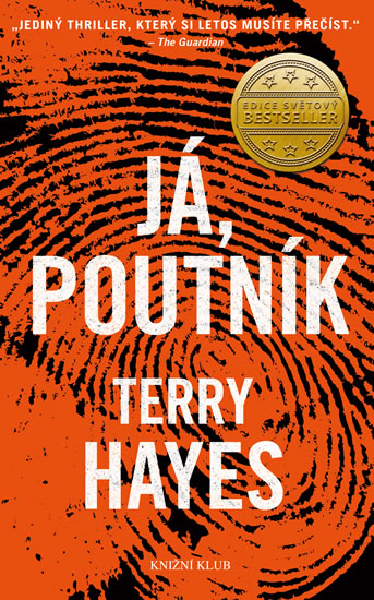 Hayes Terry - Já, Poutník