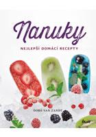Detail titulu Nanuky - Nejlepší domácí recepty