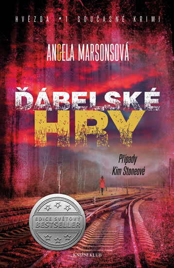 Angela Marsonsová - Ďábelské hry